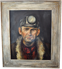 Robert Roche - An artist who's works include Thoroughbred Racing and Sporting art, still life's, and portraits of such notable Americans as President Harry S Truman, and first lady Eleanor Roosevelt